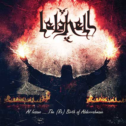 LELAHELL (DZA) – Al insane​.​.​. The (re​)​birth of Abderrahmane, 2014