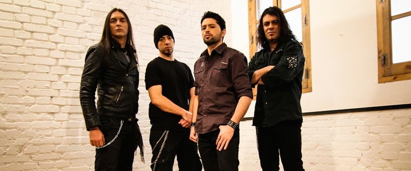 LORDS OF BLACK – Entrevista – 23/10/14