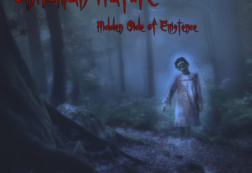 UNHUMAN NATURE – Hidden Side Of Existence, 2014 (ESP)