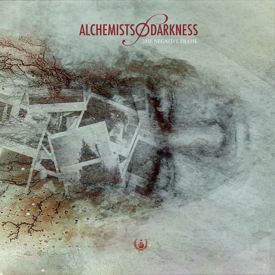 ALCHEMISTS OF DARKNESS – The negative frame, 2014