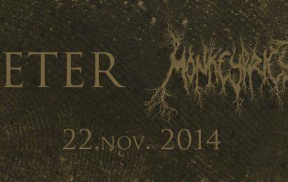 NETER + MONKEYPRIEST – Sevilla – 22/11/14