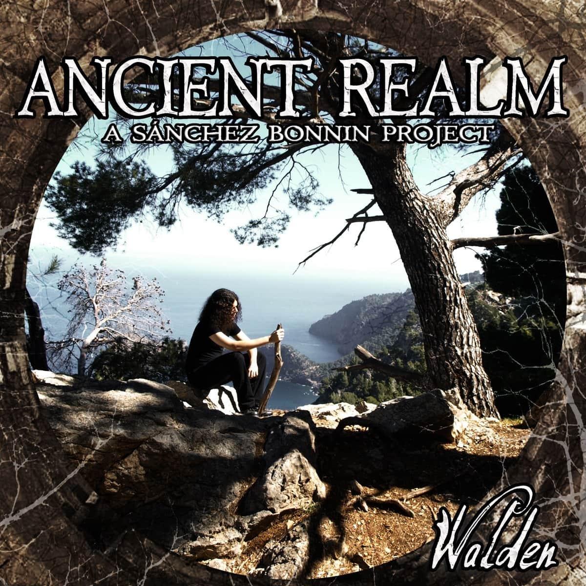 ANCIENT REALM – Walden, 2014