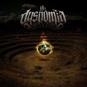 Dysnomia-EP-2014
