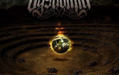 DYSNOMIA – WORLD TO COME – BEYOND THE STYX (FRA)