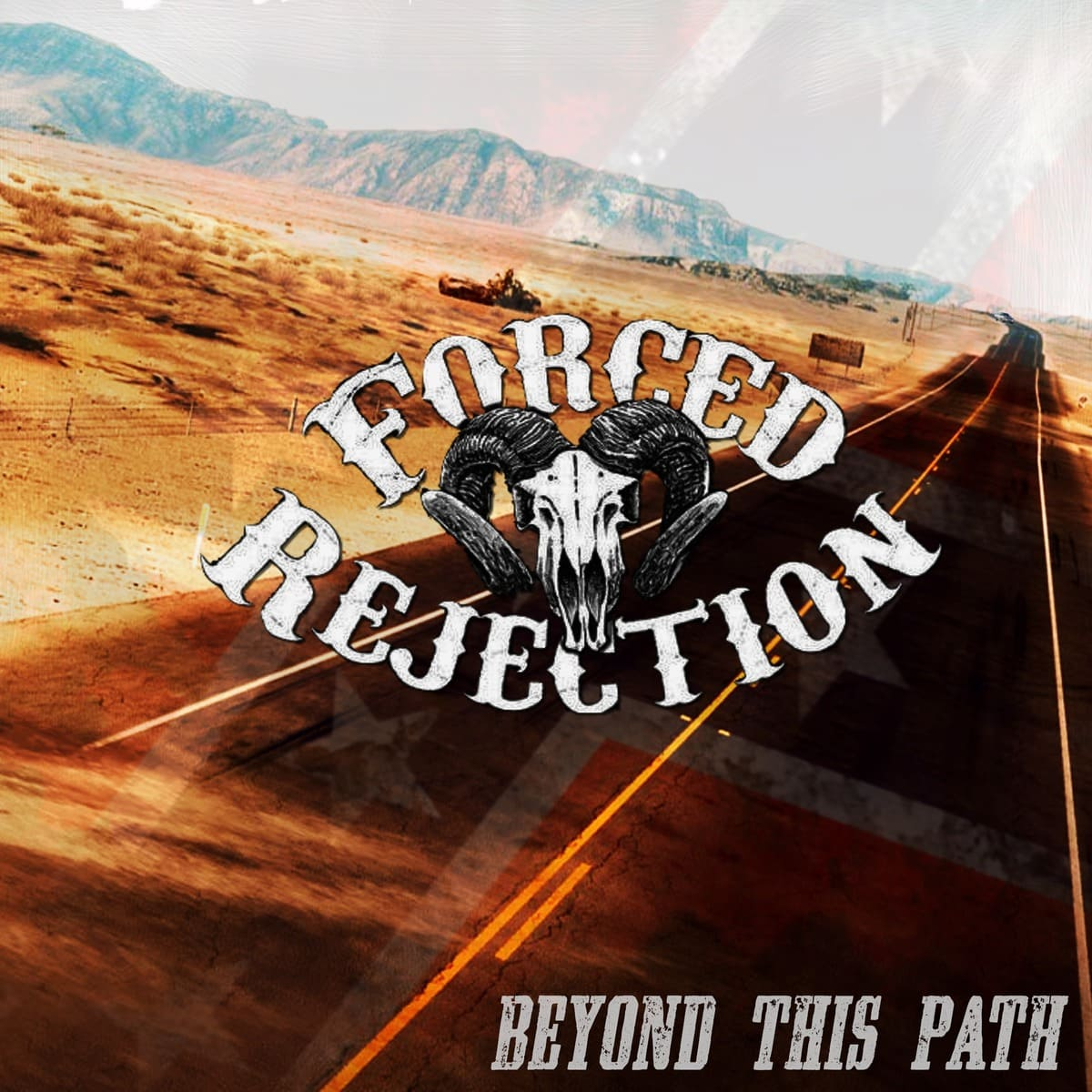 FORCED REJECTION – Beyond this path, 2014