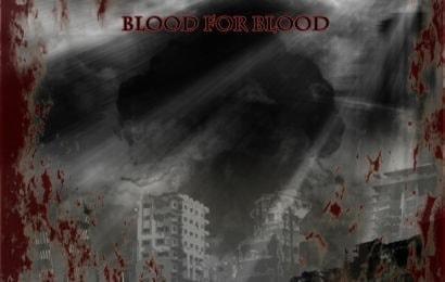 DAWNMASTER – Blood for blood, 2014
