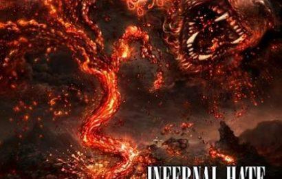 INFERNAL HATE – Abicen abora, 2011