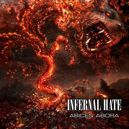 INFERNAL HATE – Abicen abora, 2011