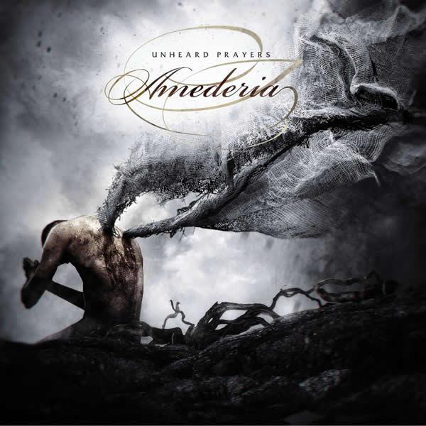 AMEDERIA (RUS) – Unheard prayer, 2014