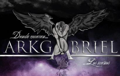 ARKGABRIEL – SEXAINE – Xmas metal fest
