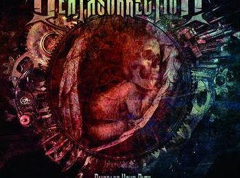 DEATHSURRECTION – Embrace your fate, 2014