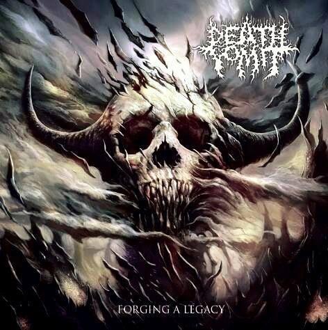 DEATH VOMIT (IDN) – Forging a legacy, 2014
