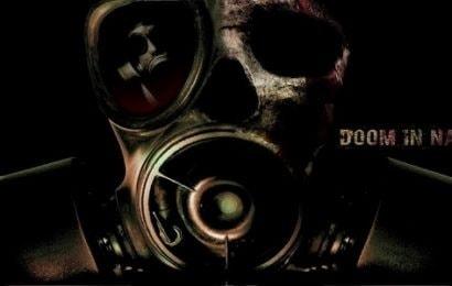 DOMINATION (ARG) – Doom in nation, 2013