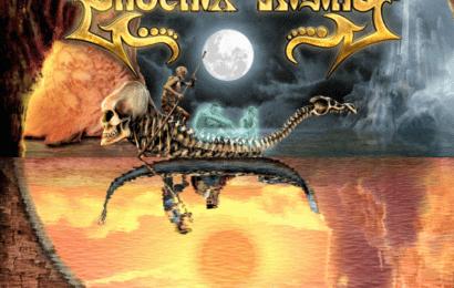PHOENIX RISING – Versus, 2014