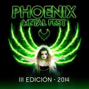Phoenixmetalfest2014