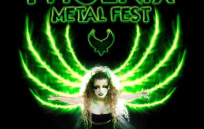 Phoenix Metal Fest – Sevilla – 22/11/14