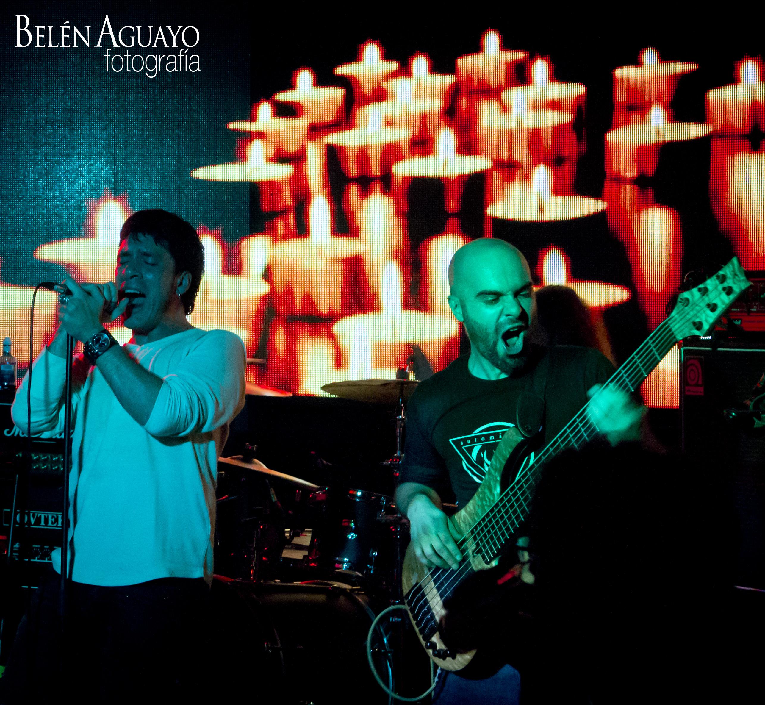 AUTOMÂTICA + SONNÖV – Madrid – 28/11/14