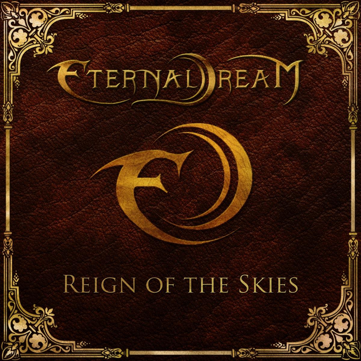 ETERNAL DREAM – Rock antena roll – PRYAPISME (FRA)