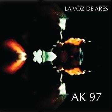 AK97 – La voz de Ares – 2014