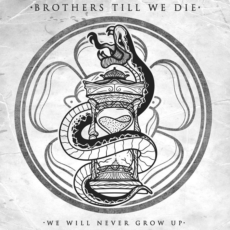 CELESTIA – BROTHERS TILL WE DIE – ADAMANTIA