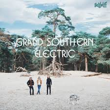 DEWOLFF (NLD) – Grand southern electric, 2014