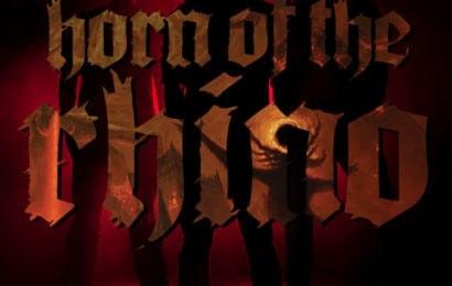 HORN OF THE RHINO – ANTHROPOMORPHIC – Golpe de voz