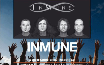 INFERNALE – ARIDAY – INMUNE