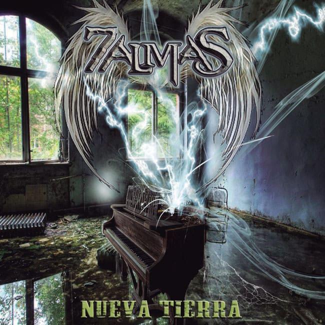 7 ALMAS – Nueva Tierra, 2014