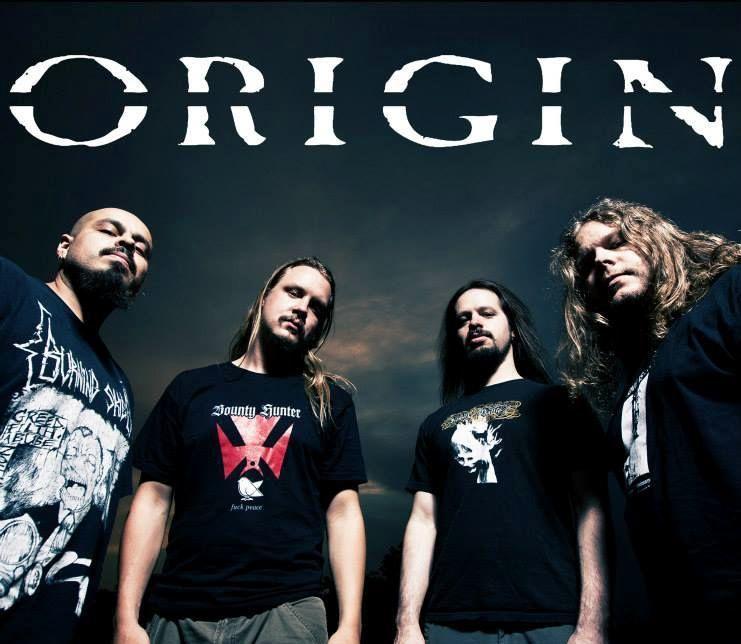 ORIGIN (USA) – Entrevista, 09/12/14