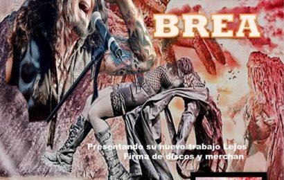 PACHO BREA – JOLLY JOKER – All beyond the sea
