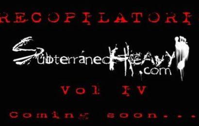 Cerramos el tracklist internacional del Recopilatorio Subterráneo Heavy vol.IV