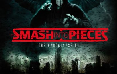 SMASH INTO PIECES (SWE) – SAD EYES – NARCO