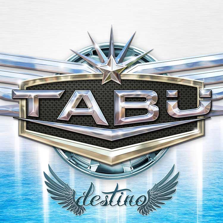 TABÜ – Destino, 2014