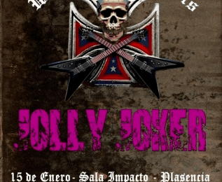 WHITE COAST REBELS (GBR)/JOLLY JOKER – BAJA CALIFORNIA – SOVENGAR