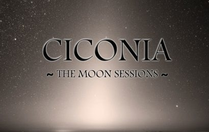 CICONIA – The moon sessions, 2014