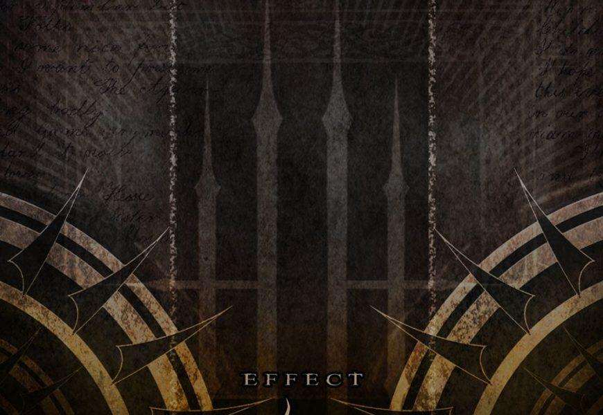 HOMICIDE HAGRIDDEN (ITA) – Effect Lucifero, 2014