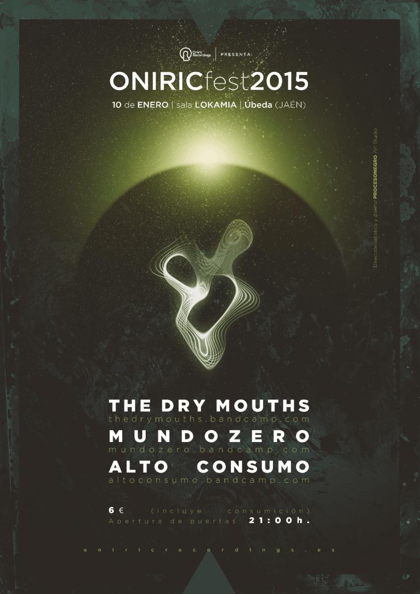 Diario de un Metalhead – INGRAVITÖ – Oniric Fest 2015