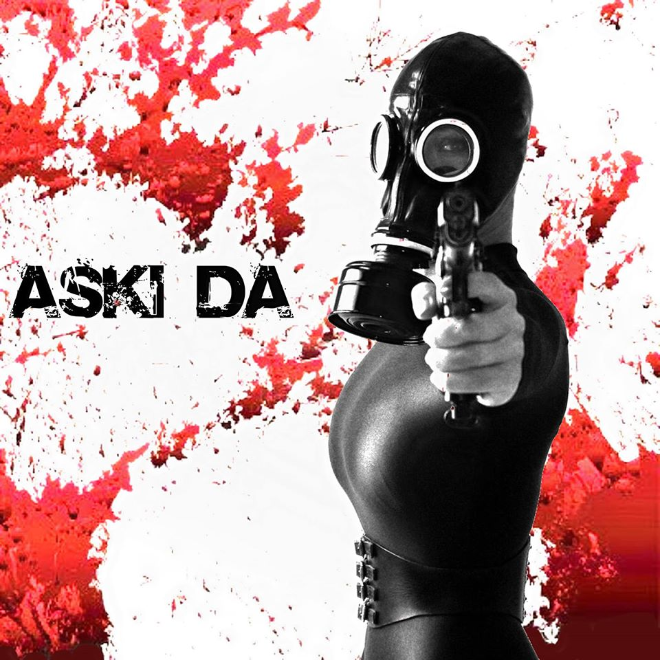 ASKI DA – BARBARA BLACK – NIGHT DEMON (USA)