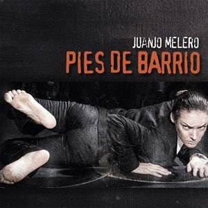 JUANJO MELERO – Pies de barrio, 2014