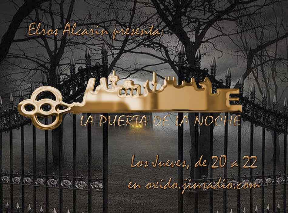 Moy Fest – TALES OF GLOOM – La puerta de la noche