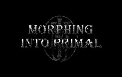 MORPHING INTO PRIMAL buscan baterista y guitarrista