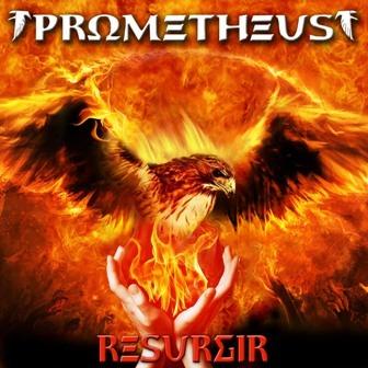 PROMETHEUS – Resurgir, 2014