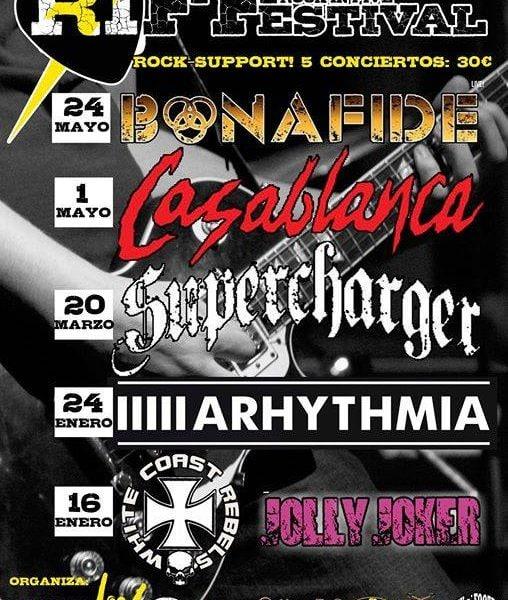Rock'in Five Festival (RIFF)