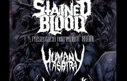 V Navarra´s Metal Fest – Diario de un metalhead – BLAZE OUT