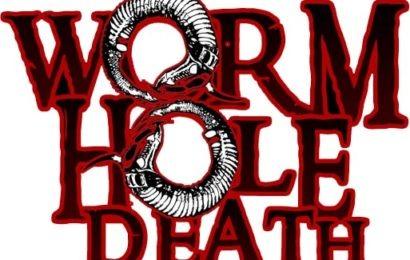Wormholedeath – Interview – 26/01/15 🇬🇧
