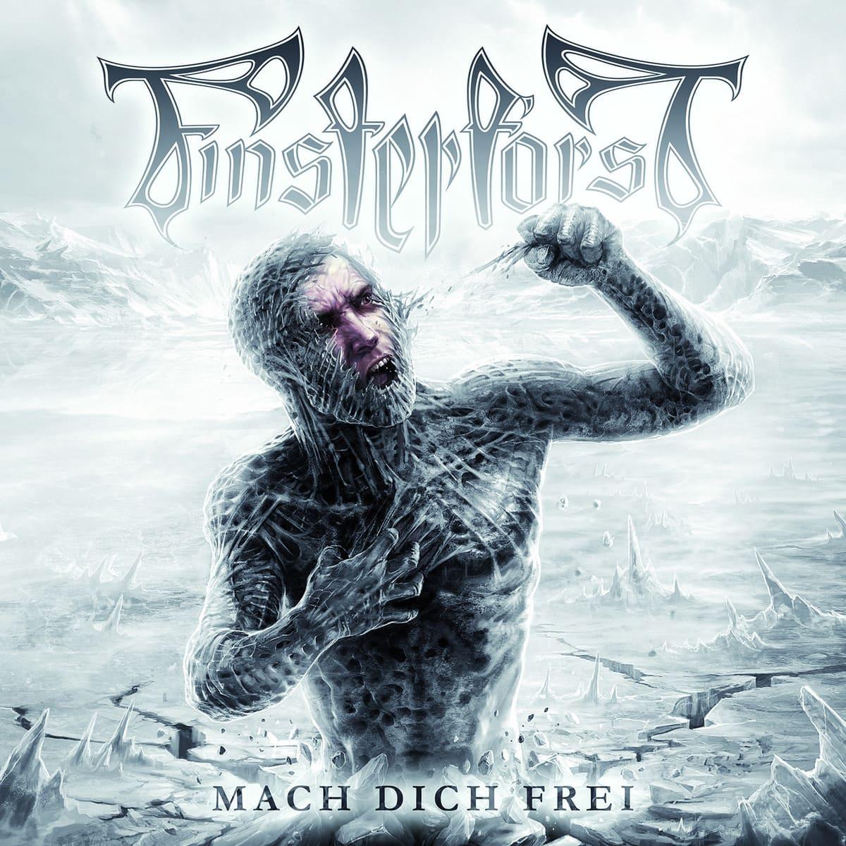 FINSTERFORST (DEU) – Mach dich frei, 2015