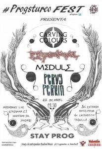 Progstureo Fest 2015