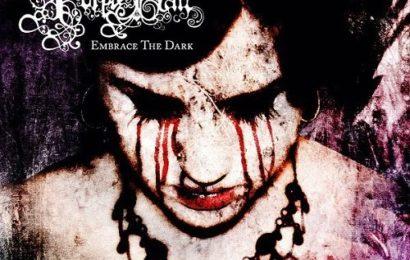 PURPLE NAIL (SWE) – Embrace The Dark, 2014