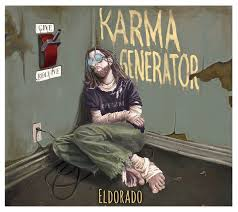 ELDORADO – Karma generator, 2015