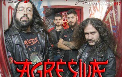 Fanzine Hijos del metal #17